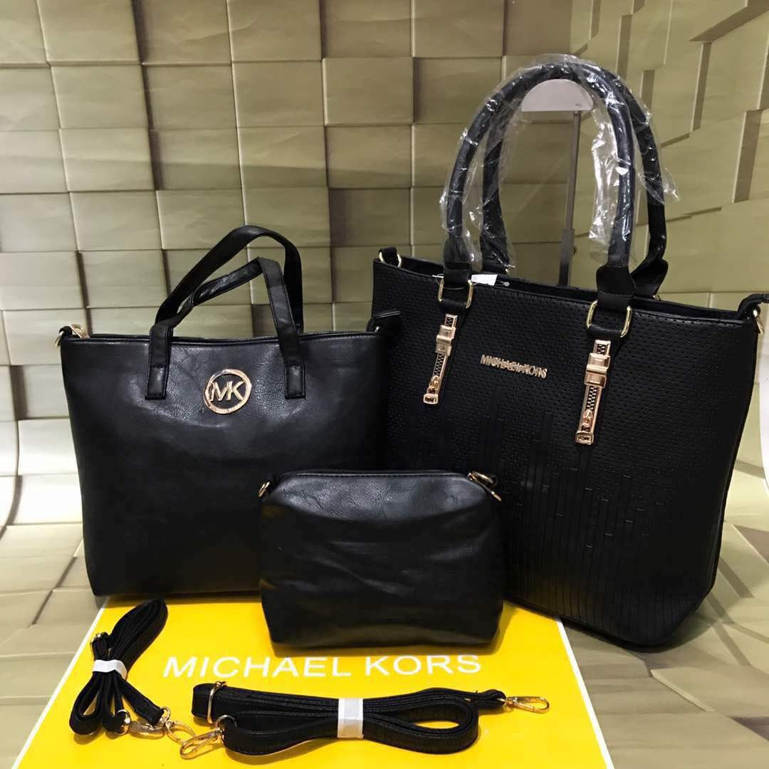 cc033bb267cb Ladies Bag Combo Michael Kors - Women - Bags - Accessories