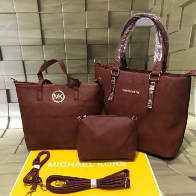 Ladies Bag Combo Michael Kors
