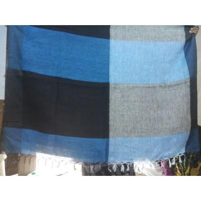 Linen handloom Sarees
