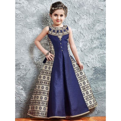 Kids Gown Readymade