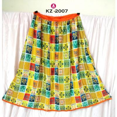 Digital printed skirt by Vins4u.com