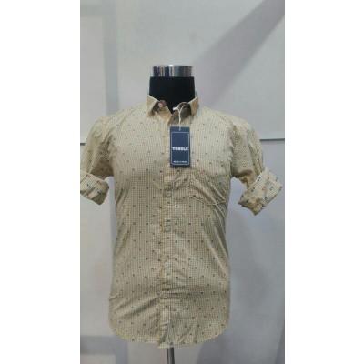 Lyno Fabrica Slim Fit Shirt for Men