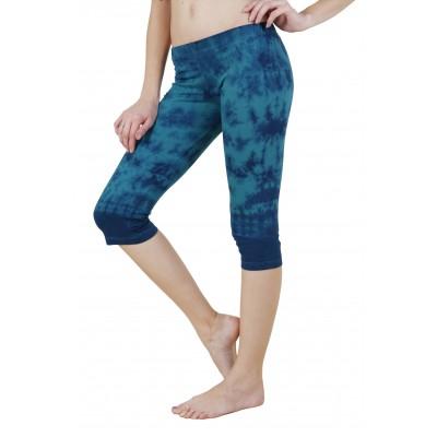 Starsy Women's  3/4 Leggings Western Wear