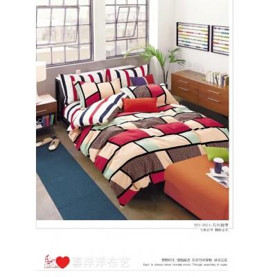 AC Comforter Set