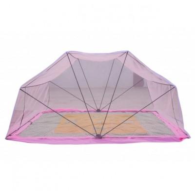 6X6 Ft-Comfort Mosquito Net