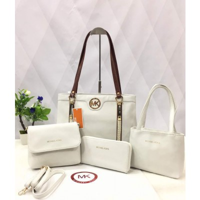 Ladies Bag Combo Michael Kors