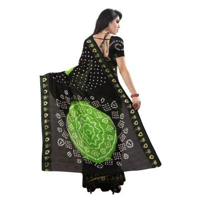 Saree Silk Jacquard