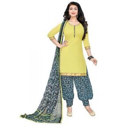 stylist Designer patiyala suit