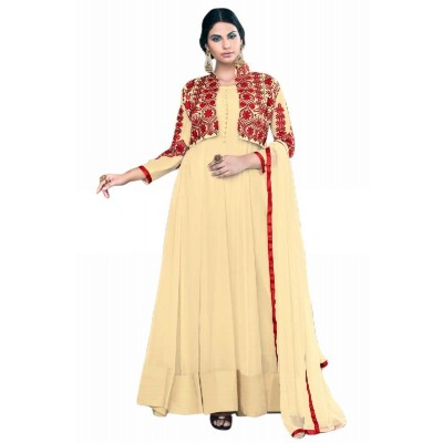 Stylist Designer Anarkali Salwar Suits