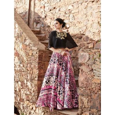 Designer Suit by Saree Exotica