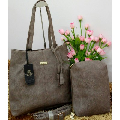 Ladies Bag Combo