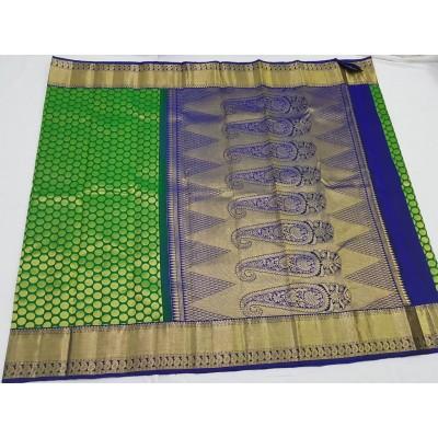 Wedding Collections Kanchipuram Silk