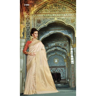 Saree Weaving Lines by Saree Exotica