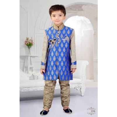Boy  sherwani