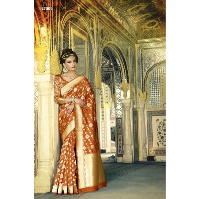 Saree Weaving Lines by Saree Exotica