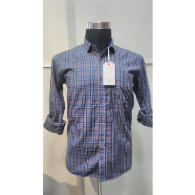 Lyno Fabrica Slim Fit Shirt for Men