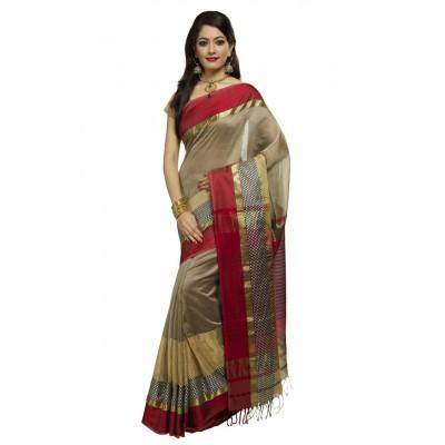 Maheswar Silk Saree